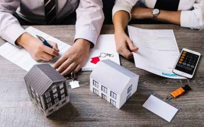 Why Can Your Mortgage Application be Denied?
