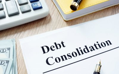 Debt Consolidation – Everything You Need To Know