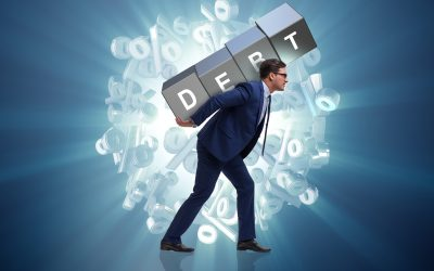 Drawbacks of Consolidating Debt