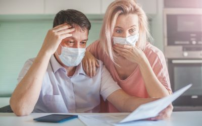 Protecting Your Credit Score During COVID-19 Pandemic